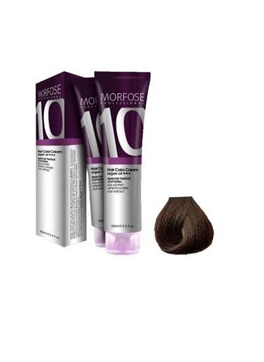 Morfose Morfose Saç Boyası 100 Ml 6.77 Karamel Kahve Renkli